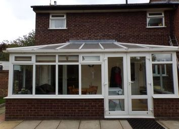 Thumbnail 3 bed end terrace house for sale in Spixworth, Norwich