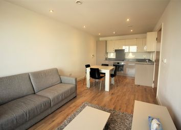 Thumbnail 2 bedroom flat to rent in Alfred Street, Reading, Berkshire
