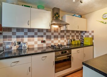 Thumbnail 2 bedroom semi-detached house for sale in Pennycress Drive, Thetford