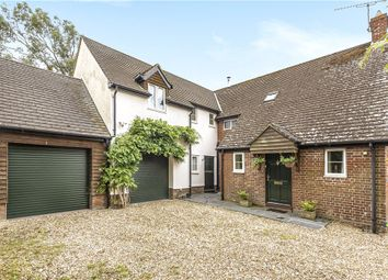 Thumbnail 4 bed detached house for sale in Duntish, Dorchester, Dorset