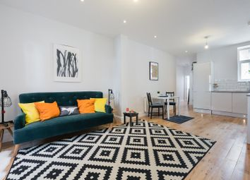 Thumbnail 1 bed flat for sale in Stonhouse Street, London