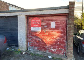 Thumbnail Parking/garage for sale in Dragon Walk, Speedwell, Bristol