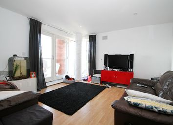 Thumbnail 1 bedroom flat to rent in Tredegar Road, London