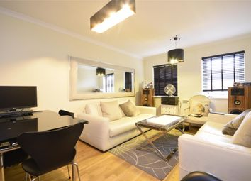 Thumbnail 2 bed flat to rent in Doric House, Sutton, Surrey