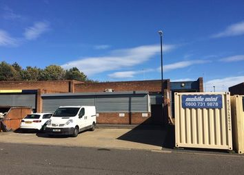 Thumbnail Light industrial for sale in 44 Hutton Close, Crowther Industrial Estate, Hutton Close, Washington