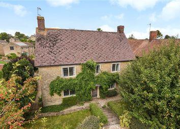Thumbnail 3 bed semi-detached house for sale in Brook Street, Milborne Port, Sherborne, Somerset