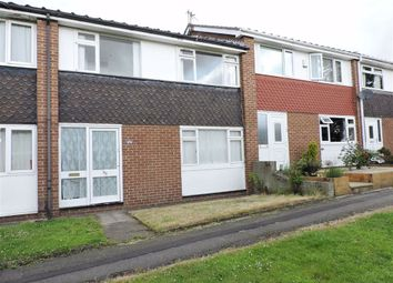 Thumbnail 3 bedroom mews house for sale in Kelbrook Court, Offerton, Stockport