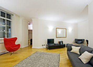 Thumbnail 1 bed flat to rent in 1A Belvedere Road, County Hall, London, London