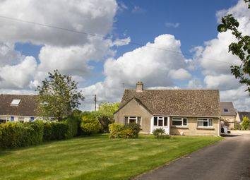 Thumbnail 3 bed detached bungalow to rent in Minster Industrial Estate, Downs Road, Minster Lovell, Witney