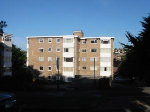 Thumbnail 1 bedroom flat to rent in Surrenden Road, Brighton
