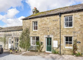 Thumbnail 3 bed cottage for sale in Buckden Court, Buckden, Skipton