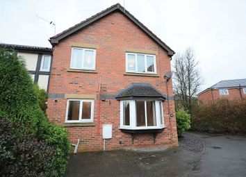 Thumbnail 2 bed semi-detached house for sale in 23 Helmsley Green, Leyland