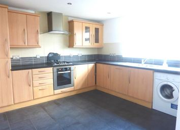 Thumbnail 2 bedroom flat to rent in Walter Road, Swansea
