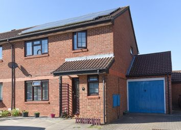 Thumbnail 3 bed semi-detached house for sale in Caversfield, Nr Bicester