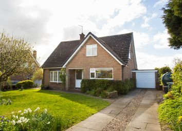 Thumbnail 3 bedroom detached house for sale in Parkfield, Stillington, York