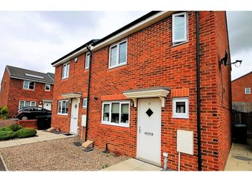 3 bed semi-detached house for sale in Grange Way, Durham DH6