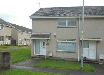 Thumbnail 2 bedroom terraced house for sale in Caldergrove, Motherwell