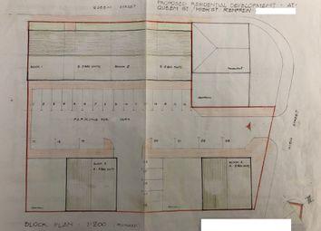 Thumbnail 4 bed bungalow for sale in Queen Street, Renfrew
