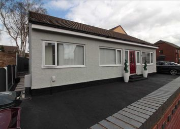 Thumbnail 2 bed bungalow to rent in Crosland Road, Kirkby, Liverpool