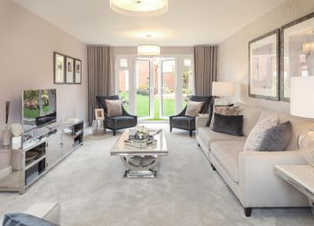 """Thumbnail 5 bed detached house for sale in """"Henley"""" at Maldon Road, Burnham-On-Crouch"""