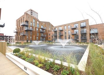 Thumbnail 2 bed flat to rent in Mary Rose Square, London