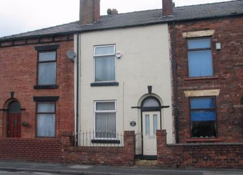 Thumbnail 2 bedroom terraced house to rent in Atherton Road, Hindley, Wigan, Lancashire