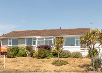 Thumbnail 3 bed detached bungalow for sale in Chad Road, Heybrook Bay