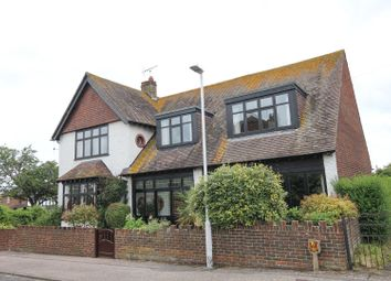 Thumbnail 5 bed detached house for sale in The Courts, Margate