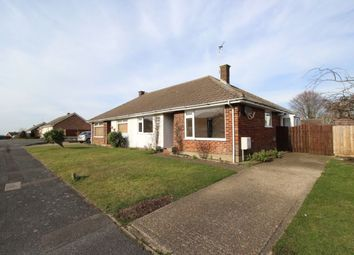 Thumbnail 2 bed bungalow for sale in St. Andrews Gardens, Shepherdswell, Dover