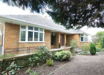 Thumbnail 3 bed bungalow for sale in Park Road South, Chester Le Street