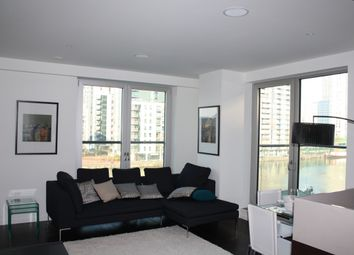 Thumbnail 3 bed flat to rent in Baltimore Wharf, South Boulevard, Canary Wharf