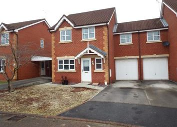 Thumbnail 3 bed property for sale in Baker Close, Crewe, Cheshire