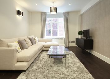 Thumbnail 2 bed flat to rent in South Audley Street, London