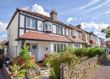 Thumbnail 3 bed semi-detached house for sale in Olive Avenue, Leigh-On-Sea, Essex