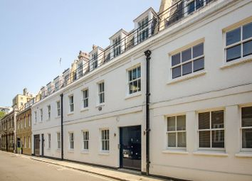 Thumbnail 4 bedroom property to rent in Headford Place, Belgravia