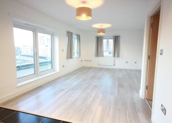 Thumbnail 2 bed flat to rent in Grove Crescent Road, Stratford, London