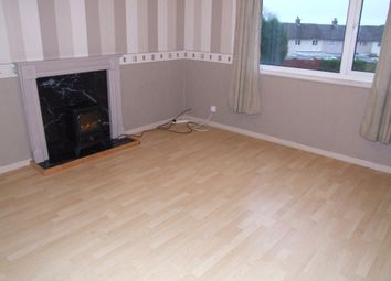 Thumbnail 2 bed maisonette to rent in School Close, Illingworth, Halifax