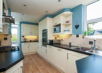 Thumbnail 3 bed semi-detached house for sale in West Lea Road, Bath