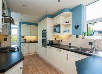 Thumbnail 3 bedroom semi-detached house for sale in West Lea Road, Bath