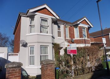 Thumbnail 1 bedroom property to rent in Vespasian Road, Southampton