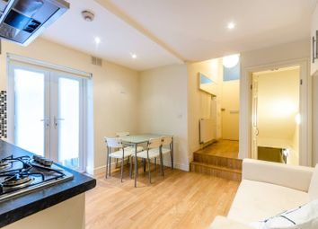 Thumbnail 1 bed flat to rent in Rosendale Road, Herne Hill