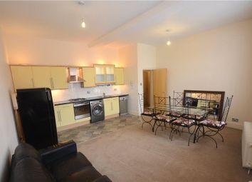 Thumbnail 2 bedroom flat for sale in Blackall Court, 25 Castle Street, Reading