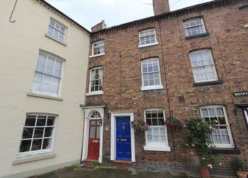 Thumbnail 3 bed terraced house for sale in 44, Hospital Street, Bridgnorth, Shropshire