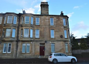 Thumbnail 2 bed flat for sale in Ferry Road, Braehead, Renfrew