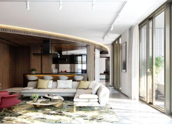 Thumbnail 1 bed flat for sale in One Park Drive, Canary Wharf