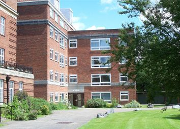 Thumbnail 2 bedroom flat to rent in Woodstock Close, Summertown, Oxford