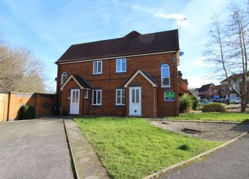 Thumbnail 1 bed property to rent in Vetch Field Avenue, Lyppard Bourne, Worcester