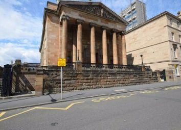 Thumbnail 1 bed flat for sale in St. Georges Road, Glasgow