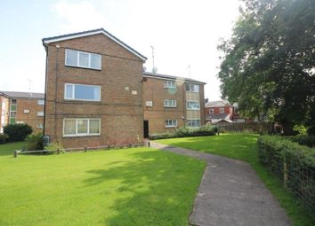 Thumbnail 1 bed flat for sale in Winnipeg Place, Bispham, Blackpool