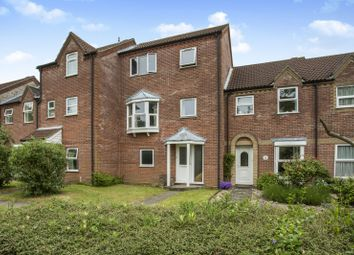 Thumbnail 3 bed property to rent in Park Hill, Leiston